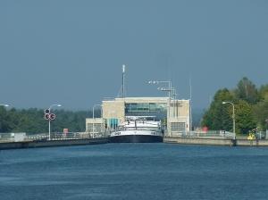 Leerstetten Lock